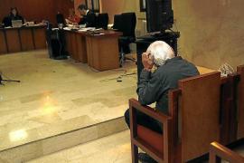 Visto para sentencia el jucio contra 'El Artista' por tráfico de drogas