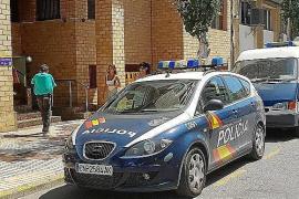 Seis meses de cárcel por no tener en regla a 13 trabajadores en Sant Carles