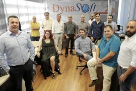 Dynasoft: software para facilitar el trabajo