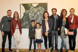 La Misericòrdia presenta una exposición de Andreu Maimó