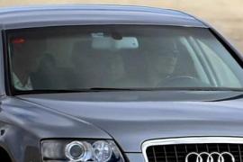 Carme Forcadell, en libertad tras pagar la fianza de 150.000 euros