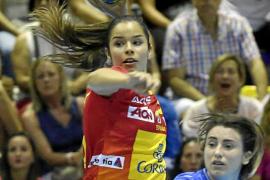 El sueño mundialista de Ana González