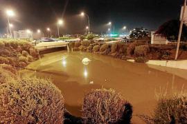 El Consell no quiere que los campos de golf se rieguen con agua desalada