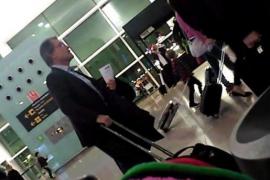 Artur Mas y Marta Pascal viajan a Bruselas para reunirse con Carles Puigdemont