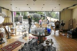 El 'Garage Sale' vuelve a vestirse de solidaridad para luchar contra el cáncer