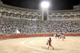 Los toros 'a la balear' quedan en suspenso tras el recurso del Consejo de Ministros