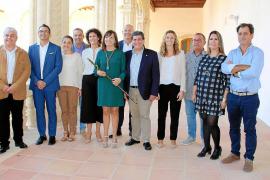 El gobierno de la alcaldesa Catalina Riera tendrá siete dedicaciones exclusivas