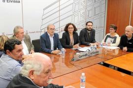 Los Consells d'Eivissa y Formentera son los más beneficiados en el reparto de la asignación del Govern