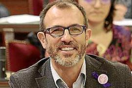 El PP empuja a Podemos para lograr su apoyo a la reprobación de Barceló