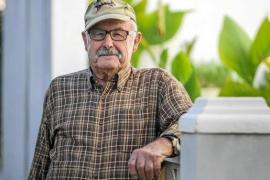 El último habitante ibicenco de la isla de Tagomago