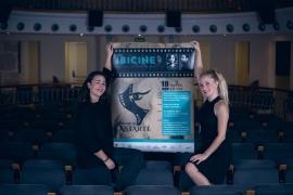 El debut de Ibicine reúne 200 cortometrajes producidos en España y México