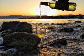 Una ibicenca logra el primer puesto en el certamen fotográfico 'Momentos Rueda'