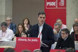 Pedro Sánchez dice que Rajoy tendría que inhabilitarse por mentir