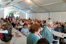La Cooperativa des Camp cuenta con 220 socios