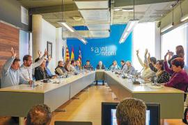 Sant Antoni aprueba sus cuentas sin deudas bancarias y con 4,3 millones en inversiones
