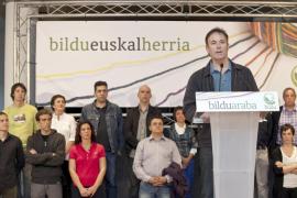 El PP pide al Gobierno que aporte pruebas a los jueces para evitar a Bildu