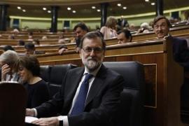 Mariano Rajoy prevé que las elecciones en Cataluña se desarrollen con «normalidad y tranquilidad»