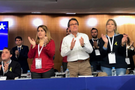 El PDeCAT da carta blanca a Carles Puigdemont para acabar de confeccionar la lista