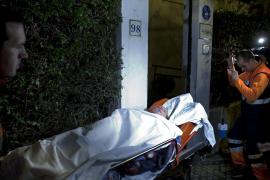 Mueren 6 personas en un incendio en una residencia de ancianos de Sevilla
