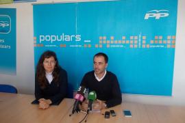 El PP de Formentera pedirá la «exención, bonificación o retorno» de la ecotasa para los residentes en las islas