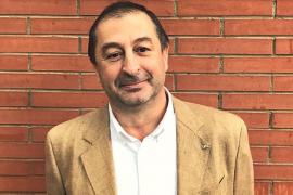 El ibicenco Francesc Torres, nuevo rector de la UPC con el 50,2% de los votos