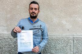 «Lo que busco es que los colegios den las clases en castellano y en catalán»