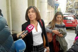 Carbonell dimite como directora general de Turismo de Balears tras ser imputada por el caso Cursach