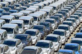 El Govern obligará a las empresas de rent a car a comprar coches eléctricos