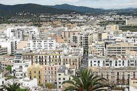 Airbnb asegura que la multa del Consell d'Eivissa irá «contra las familias locales»