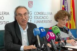 March tilda a Rajoy de «perverso» al decir que en Balears hay conflicto lingüístico