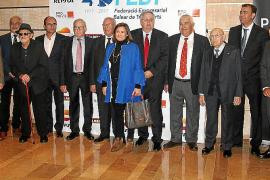 40 aniversario de la Federación Balear de Transporte