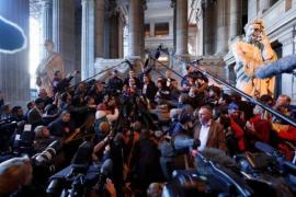 El juez belga cita a Carles Puigdemont y los exconsellers el 4 diciembre