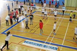 Unidos en la pasión por el voleibol