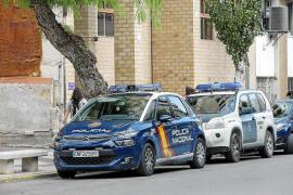 La Policía Nacional busca a los autores del atraco a mano armada en una boutique de Vila