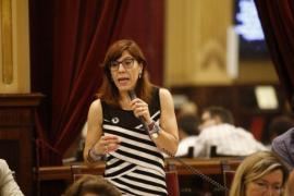 Laura Camargo renuncia a ser portavoz pero no ha decidido si será adjunta