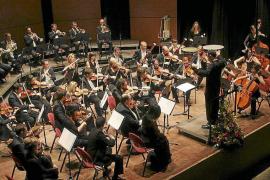 Can Ventosa acoge esta tarde el concierto de Santa Cecilia, patrona de los músicos