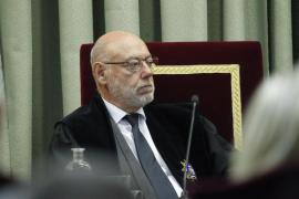Fallece en Buenos Aires el fiscal general del Estado, José Manuel Maza
