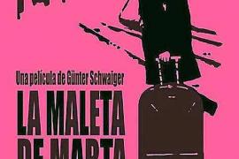 Amnistía Internacional y el Consell d'Eivissa traen el documental sobre la violencia de género 'La maleta de Marta'