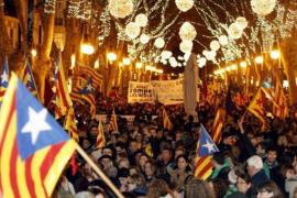 """Esquerra pretendía crear """"conciencia colectiva"""" de 'Països Catalans' desde los medios públicos de la república"""