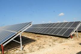 Balears tramita siete parques solares que aumentarán un 25 % las energías renovables