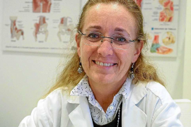 Montserrat Viñals: «Necesito trabajar con cosas que me ilusionen y me motiven»