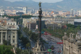 Barcelona se queda sin la Agencia Europea del Medicamento