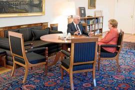 El fracaso de las negociaciones para formar gobierno en Alemania provoca un terremoto político
