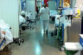 El 75% del personal de enfermería sufre estrés y el 43 % se declara 'quemado'