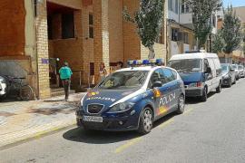 Arranca el juicio por un accidente laboral en el cementerio de Sant Joan