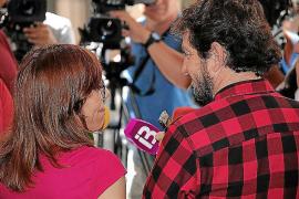 Laura Camargo rechaza ser adjunta de Jarabo y se queda de «diputada rasa»