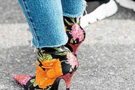 Botín – calcetín, el zapato que no querrás dejar de llevar