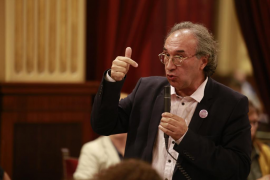 March reitera que «no hay ninguna queja ni denuncia» por adoctrinamiento en Baleares