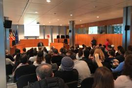 El Govern destinará 300.000 euros para ampliar los cursos de hostelería en Ibiza
