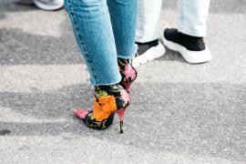 Botín-calcetín, el zapato que no querrás dejar de llevar